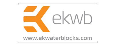 Click for our EK Range