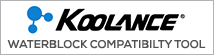 Koolance Water Block Compatibility Tool