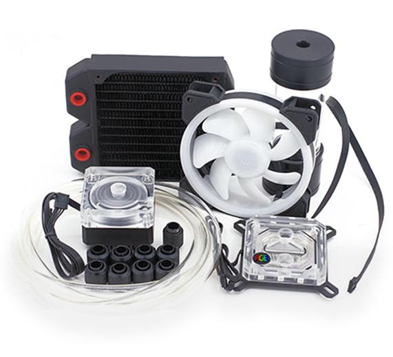 Watercooling UK - PC Liquid Cooling Shop, Air Cooling
